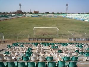 Al-Jazeera Stadium