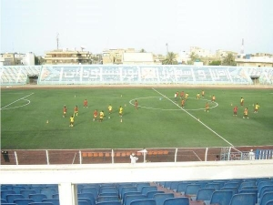 Port Sudan Stadium, Port Sudan
