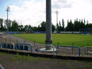 Stadion Suche Stawy, Kraków