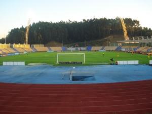 Estádio Dr. Jorge Sampaio, Pedroso, Vila Nova de Gaia