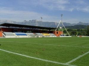 Sportpark Eschen/Mauren