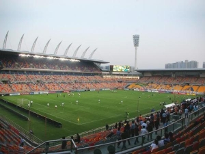 TEDA Football Stadium, Tianjin
