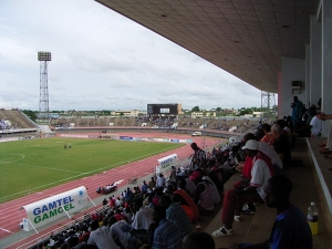 Independence Stadium