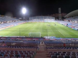 Coliseum Alfonso Pérez, Getafe