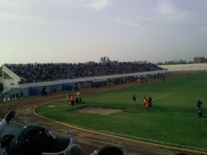 Estadio Municipal Segundo Aranda Torres
