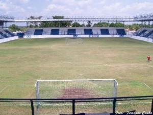 Estádio José Luís Nery Corrêa