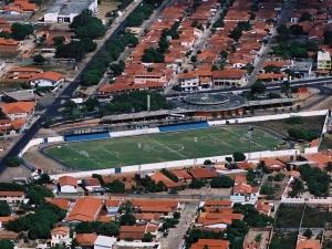 Estádio Municipal Pedro Alelaf