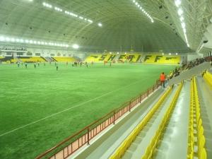 Krytyj futbolnyj Manesh, Tiraspol