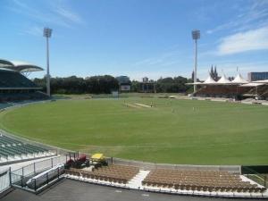 Adelaide Oval, Adelaide