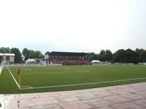 Gargždų miesto stadionas, Gargždai