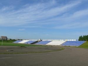 Mažeikių m. centrinis stadionas