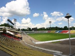 Žalgirio stadionas, Vilnius