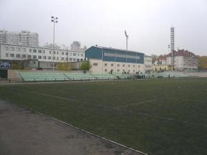 Stadionul CPTF (Baza Zimbru artificial), Chişinău