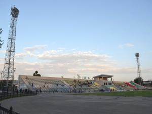 TTYMI Stadioni, Toshkent (Tashkent)