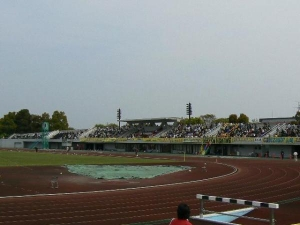 Tochigi City Sports Park Stadium, Tochigi