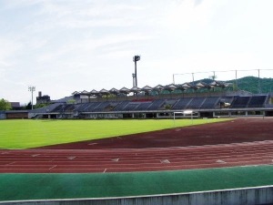 Ashikaga City Sports Park Stadium, Ashikaga