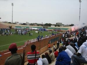 Stade Demba Diop