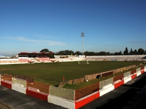 Stade du FUS (Belvédère), Rabat