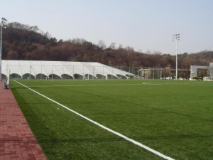 Jeonju University Stadium