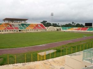 Stade Omnisport Marien Ngouabi d'Owando, Owando