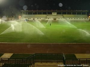Stade Municipal Denis Sassou N'Guesso