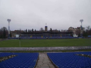 Stadion Baltika