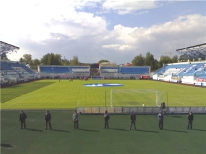 Stadion Dinamo, Bryansk