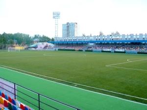 Stadion Severnyj, Nizhniy Novgorod