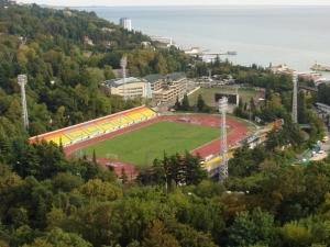 Stadion FGUP Yugsport, Sochi