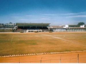 Taunggyi Stadium