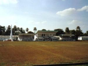 Pathein Stadium
