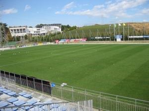 Shichigahama Stadium, Shichigahama
