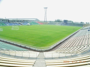 Techno-Port Fukui Stadium, Sakai