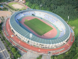 Bucheon Stadium, Bucheon