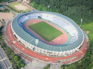 Bucheon Stadium