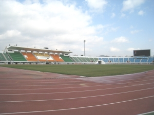 Gyeongju Citizen Stadium