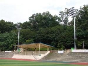 Gangbuk Stadium
