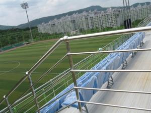 Yangju Godeok Stadium