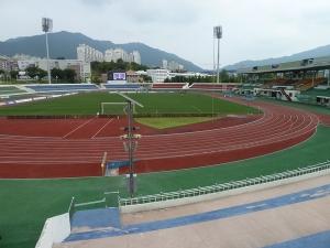 Chungju Stadium