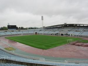 Cheonan Baekseok Stadium