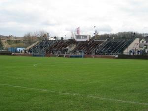 HWG-Stadion am Zoo, Halle (Saale)