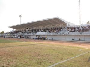 Khon Kaen Stadium, Khon Kaen