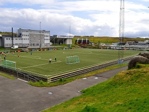 Gundadalur Niðari vøllur, Tórshavn, Streymoy