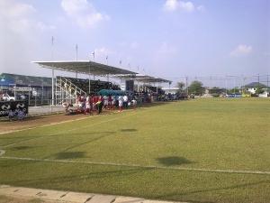 Lat Krabang 54 Stadium, Bangkok