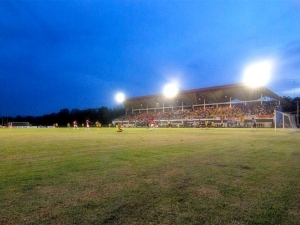 Kasetsart Kampangsan University Stadium, Nakhon Pathom