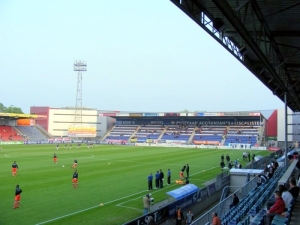 Timmermans Infra Stadion De Vliert