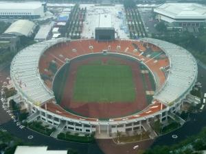 Tianhe Stadium, Guangzhou (Canton)