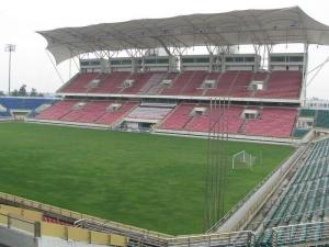 Chengdu Longquanyi Football Stadium, Chengdu