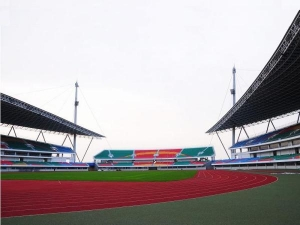 Jiangning Sports Center