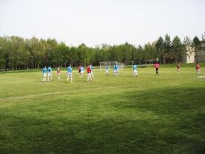 Stadion Sportkompleks Abdysh-Ata